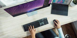 Imbratisarea tehnologiilor emergente in lumea muncii de la distanta