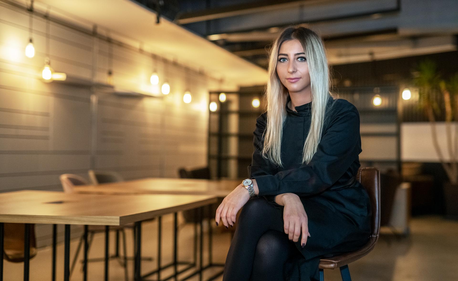 Andra Panaitescu este noul Client Service Director al Mullen Romania