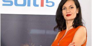 Soft One o numeste pe Alexandra Lucescu director de Operatiuni