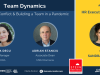 "Ideograf is hosting the 11th edition of HR Executive Learning event series on the topic of ""Team Dynamics"", with two top business leaders"