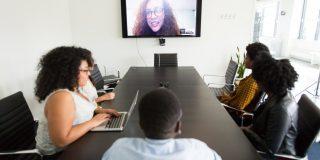 Munca de acasa pe termen lung? Aveti nevoie de un plan virtual de team building