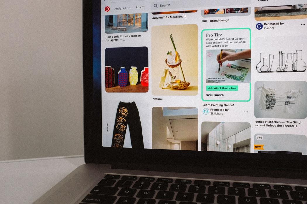 Cum se foloseste Pinterest pentru marketing