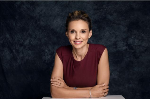 Dana Sintejudean este noul Director Regional Edenred Central Europe